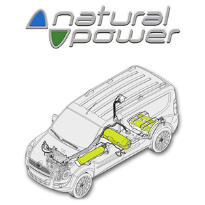 1.4 T-Jet 16v Natural Power Euro 6
